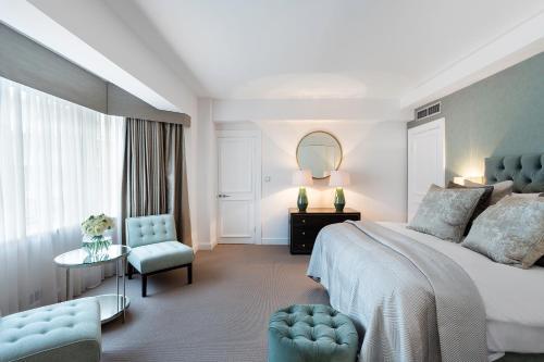 Arlington House Apartments impression