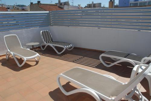 Apartaments Bonaventura 7 photo 8