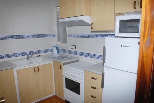 Apartaments Bonaventura 7 photo 11