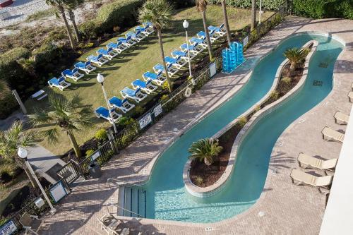 Grande Shores Ocean Resorts Condominiums Photo