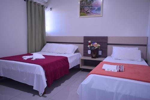 Hotel Sul Real Photo