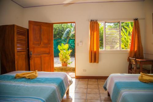 Hotel Brasilito Photo