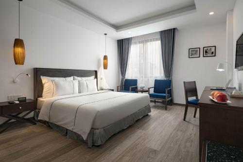 Bonsella Hotel photo 16