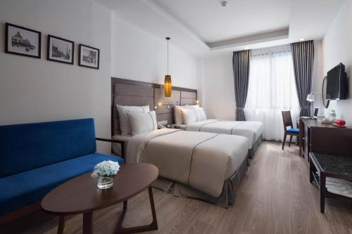 Bonsella Hotel photo 28