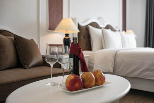 Bonsella Hotel photo 36