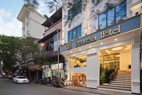 Bonsella Hotel photo 39