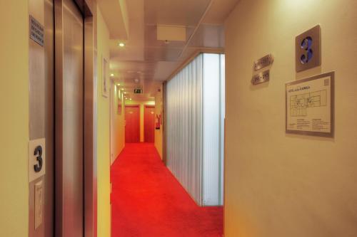 Abba Rambla Hotel photo 28