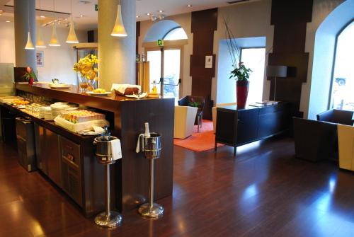 Abba Rambla Hotel photo 29