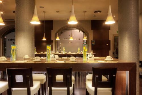 Abba Rambla Hotel photo 36