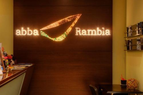 Abba Rambla Hotel photo 40