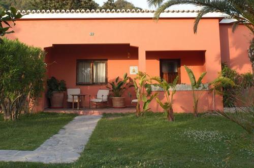 Ctra. N-340, km 77, 11380, Tarifa, Cádiz, Spain.
