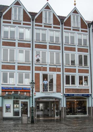 Apartement mit Dachterrasse photo 4