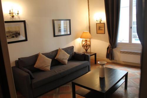 Gregoire Apartment photo 14