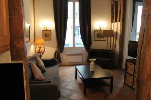 Gregoire Apartment photo 15