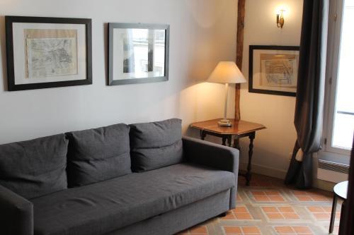 Gregoire Apartment photo 22