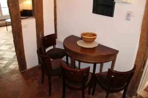 Gregoire Apartment photo 24