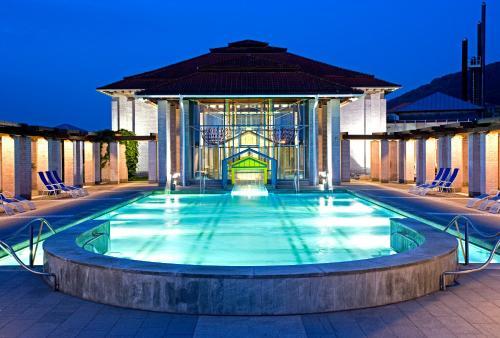 Bild des H+ Hotel Limes Thermen Aalen