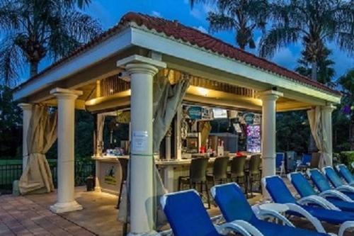 Studio In Luxury Resort Near Disney - Kissimmee, FL 34747