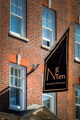 8-12 Manchester Street, Marylebone, London, England, United Kingdom, W1U 4DG.