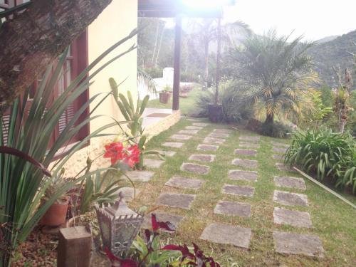 Pousada Jardim Real Photo