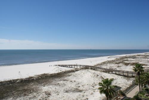 Beach Club Avalon #601 - Gulf Shores, AL 36542
