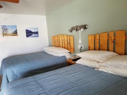 Soldotna Inn - Soldotna, AK 99669