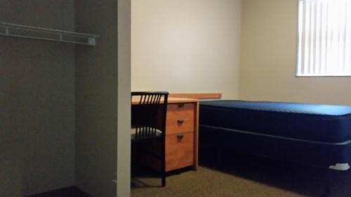 Residence & Conference Centre - Merritt - Merritt, BC V1K 1R1