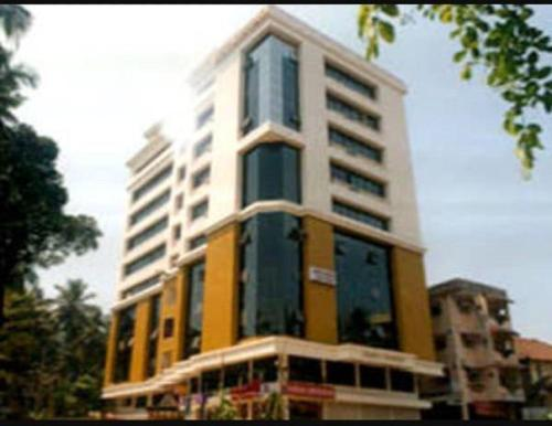 HotelAbhiman Residency