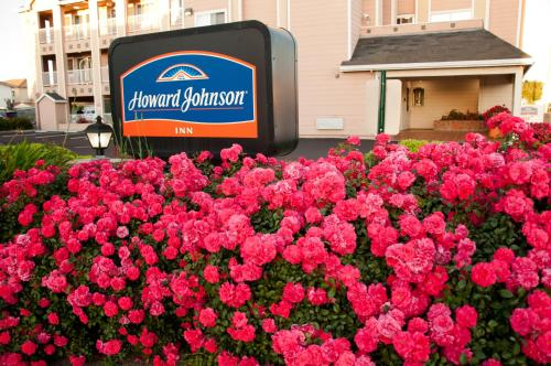 Howard Johnson Inn Salinas Photo