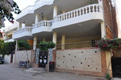 HotelVilla Omar EL Sharif