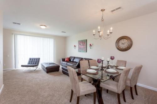 Tidecrest Ave L 4001-three Bedroom Townhome - Orlando, FL 32819
