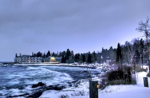 Bluefin Bay On Lake Superior - Tofte, MN 66515
