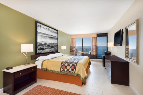 Super 8 Virginia Beach Oceanfront Photo