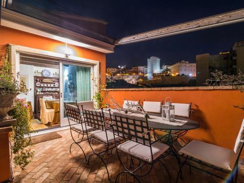 La Terrazza sul Borgo, Cagliari Best Places to Stay | Stays.io
