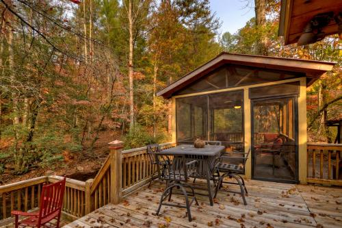 1a View Of The Creek - Blue Ridge, GA 30513