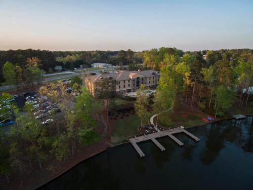 The Lodge On Lake Oconee - Eatonton, GA 31024