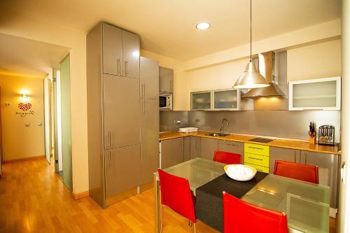Dream Suites & Apartaments Almería.  Foto 19