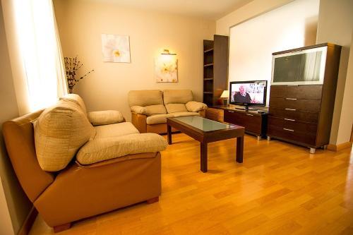 Dream Suites & Apartaments Almería.  Foto 17