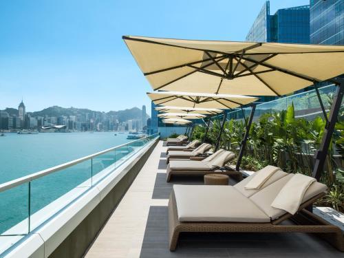 ケリー ホテル 香港