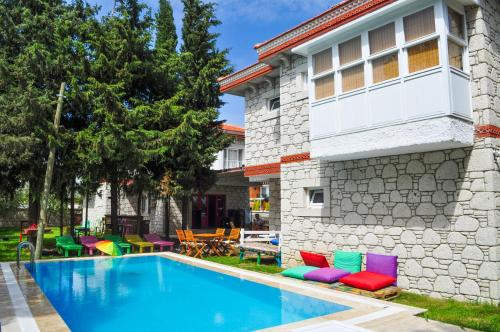 Alacati Chakra Boutique Hotel rezervasyon