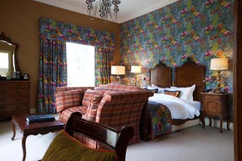 Storrs Hall, Windermere, Lake District, Cumbria, LA23 3LG, England.