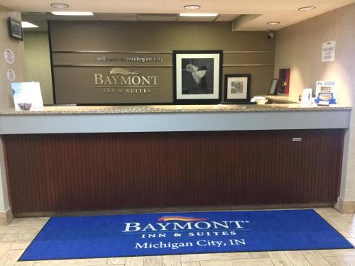 Baymont By Wyndham Michigan City - Michigan City, IN 46360