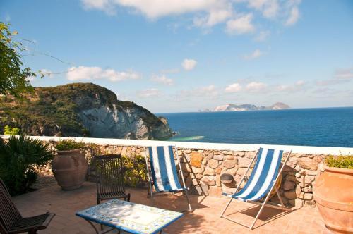 Hotel Immobiliare Turistcasa - Ponza (Ponza) da 60€ - Volagratis