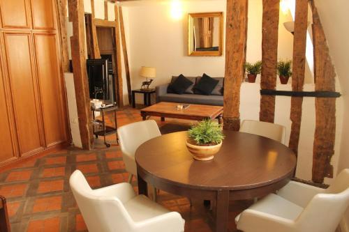 Gregoire Apartment photo 35