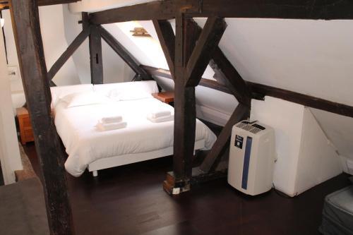 Gregoire Apartment impression