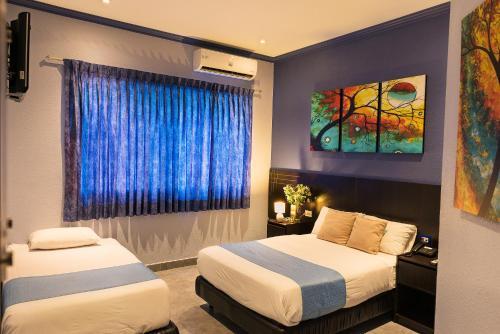 HotelHotel Del Centro