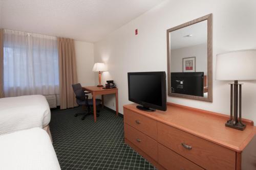 Fairfield Inn by Marriott Minneapolis/Coon Rapids Photo