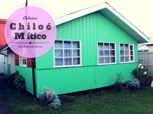 Chiloé Mítico Photo