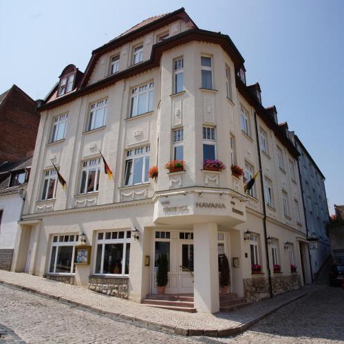 Bild des Hotel Fürsteneck