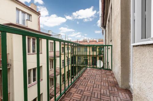 Premier Apartments Old Town Hradebni